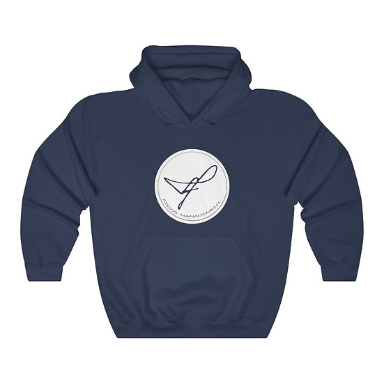 ARCOS MANAGEMENT MANAGER Hooded Sweatshirt