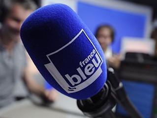ARA sur France Bleu