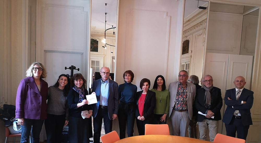 Les Mutuelles du Soleil et l'Association ARA : des valeurs communes de solidarité et de bienveillance