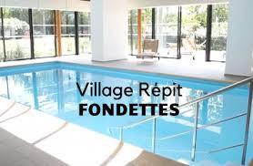 La commune de Fondettes accueille l'unique centre de vacances de France hébergeant des personnes âgé