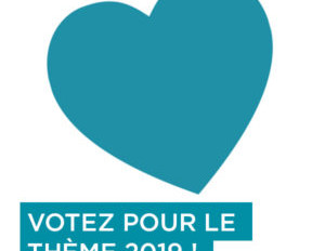 VOTEZ pour le thème de la Journée Nationale des Aidants 2019