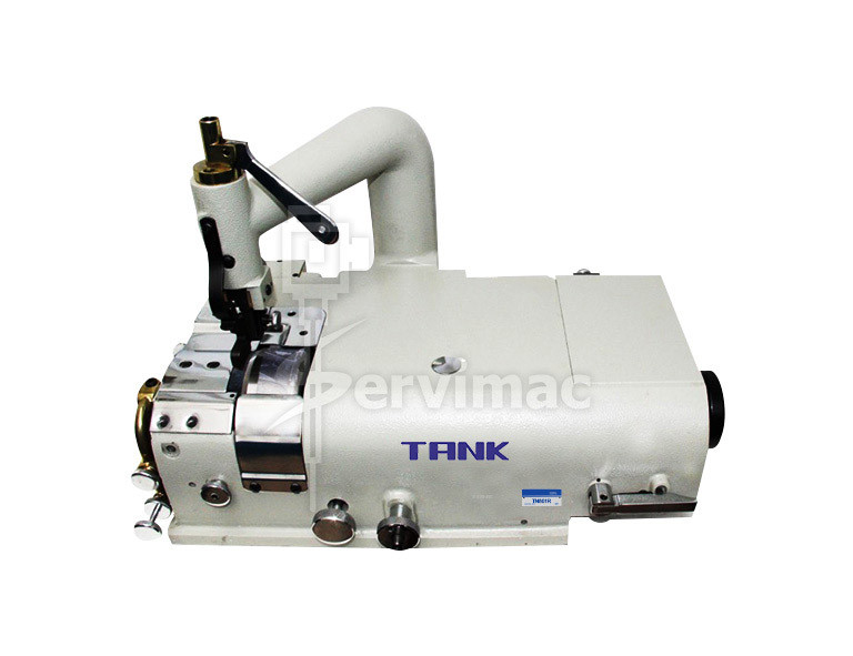 Maquina de Rebajar Cuero TN801R