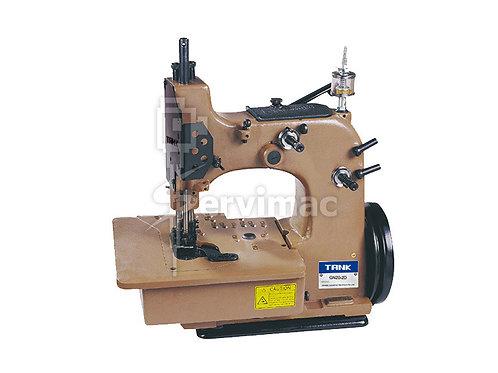 Máquina de Coser Overlock para Costuras de Big Bag - Cabezal Solo