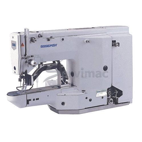 Máquina de Coser Atracadora