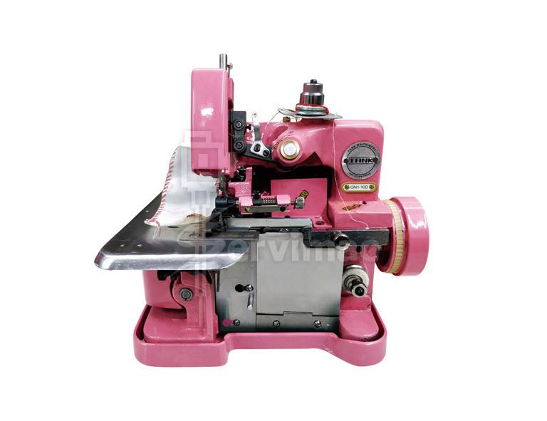 Máquina de Coser Overlock de 3 Hilos GN1-10D