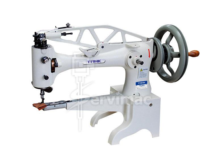 Maquina De Coser Cuero Composturera - TN2972