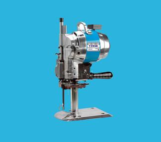 Maquina de cortar tela