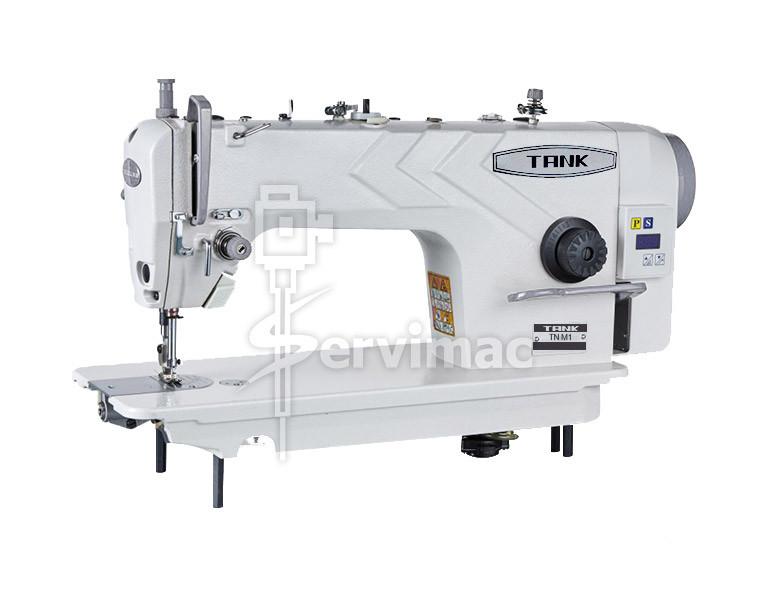 Maquinas de Coser Recta con Motor Incorporado TN M1