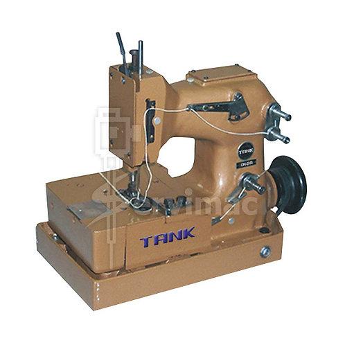 Máquina de Coser para el Armado de Bolsa - Cabezal Solo