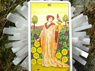 What's Your Favorite Tarot Card?