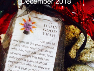 Mojo of the Month:A Damn Good Year + free dollar stone coupon!