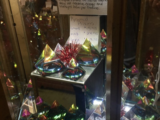 Pyramid Prisms at the shop!