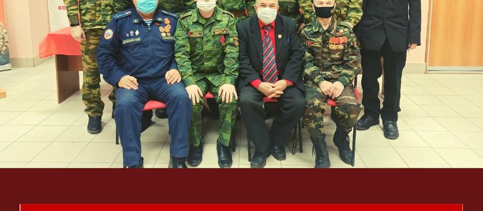 Союз Советских Офицеров Татарстан
