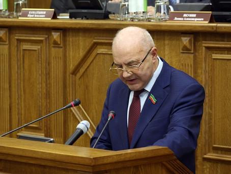 Коммунисты в Госсовете Татарстана приняли участие в парламентских слушаниях по бюджету