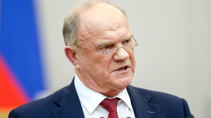 Г.А Зюганов прокоментировал проект нового бюджета