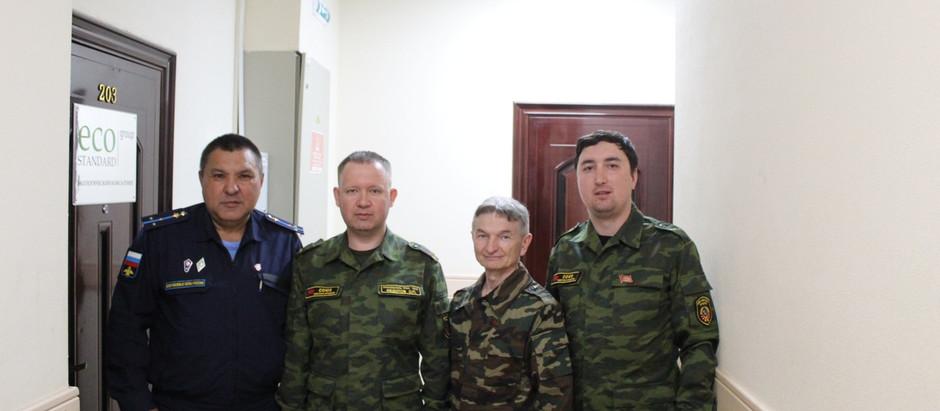 Отчётно-выборная Конференция Казанского отделения КПРФ.