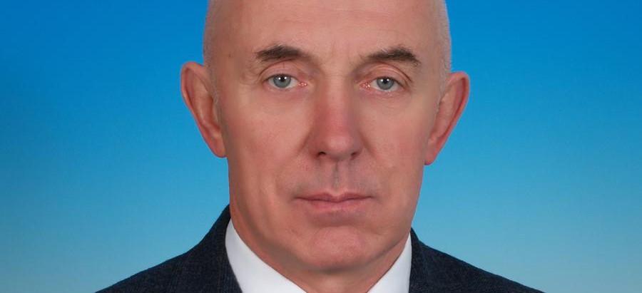 Прием граждан депутатом Государственной Думы РФ Синельщиковым Юрием Петровичем