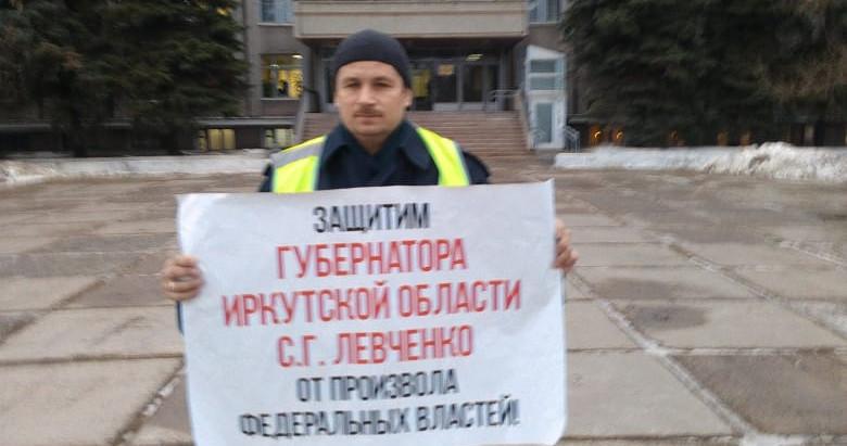 Пикет КПРФ в Казани!
