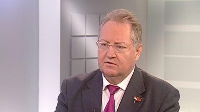 Сергей Обухов про некоторые итоги съезда симулякра партии власти