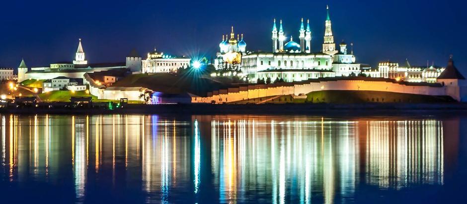 Казань, мы гордимся тобой!