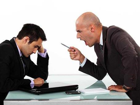 O dano moral na justiça do trabalho