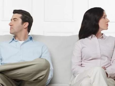 Questões Básicas Sobre o Divórcio