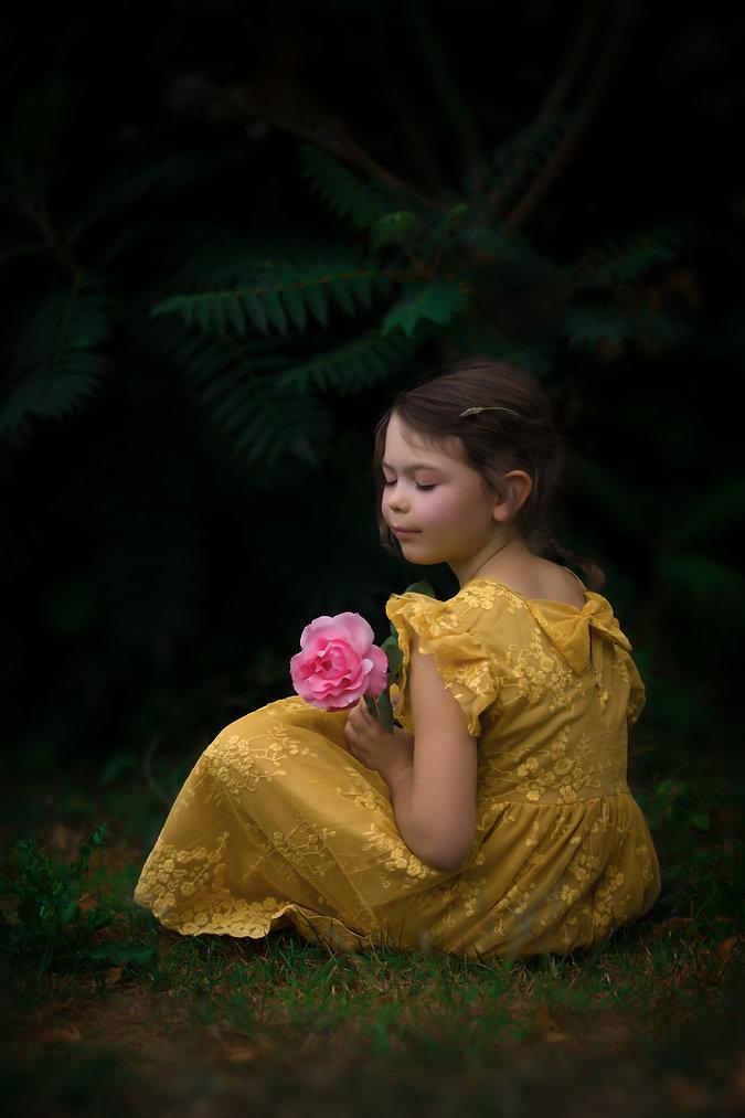 Johanna - Image by Diana Dreifke