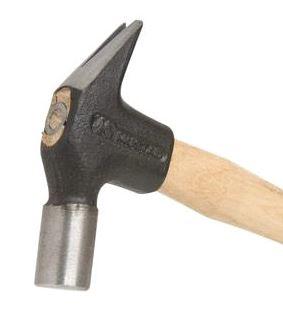 Mustad Nailing On/Driving Hammer (10