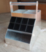 Aluminium Toolbox