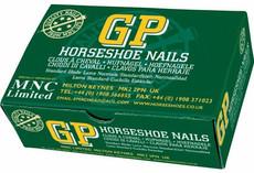 GP Nail Box