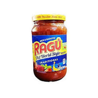 Ragu Old World Style Sauce 396g