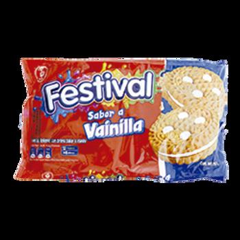 Festival  Vanilla 4.21oz