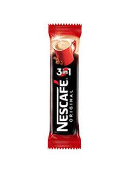 Nescafe 3 in 1 Coffee Mix, Original, 15gm