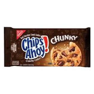 Chips Ahoy Choco Chunk C/Chip 10.50oz
