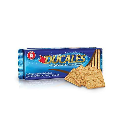 Ducales Biscuit