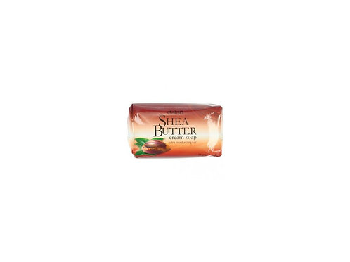 Dalan Antibacterial Shea Butter Cream Soap Ultra Moisturizing  Bar 125g