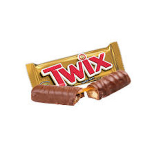 Twix Chocolate Bar 55g