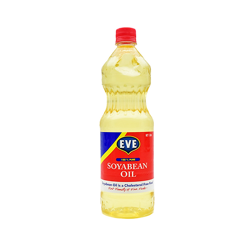 Eve Soyabean Oil 1lt