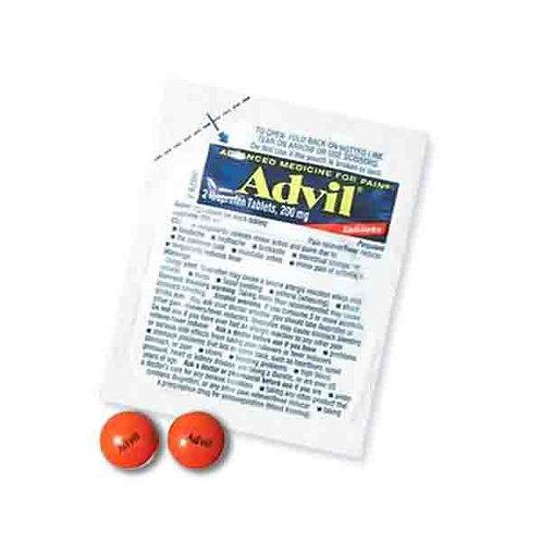 Advil Ibupfofen Tablets 2 pack 200 mg