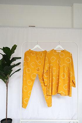 Aruna Set Yellowation