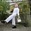 Thumbnail: Clara Jeans White