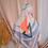 Thumbnail: Hijab WM Premium On Fleek Blue