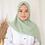 Thumbnail: Hijab Square Premium Edition Honeydew