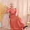 Thumbnail: Lily Dress Coral