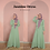 Thumbnail: Jasmine Dress - Mint