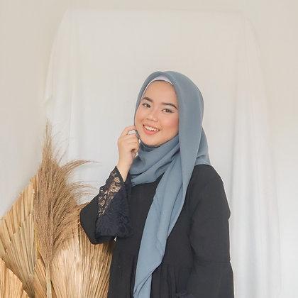 Hijab Square Vol.2 Calm Green