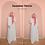 Thumbnail: Jasmine Dress - White