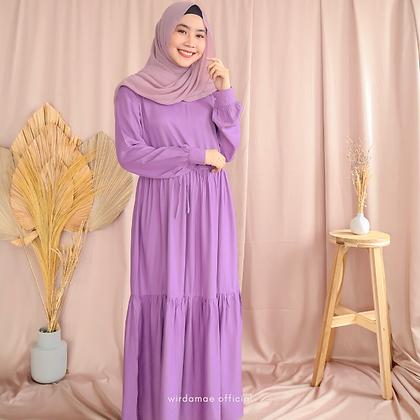 Lily Dress Lilac