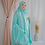 Thumbnail: Mukenah Silk Premium Tosca