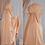 Thumbnail: Mukenah Silk Premium Beige